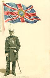 FIELD MARSHAL , THE  RT. HON. LORD ROBERTS, V.C.