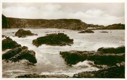 EAGLAIS BAY