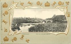 THE OLD ENGLISH BRIDGE