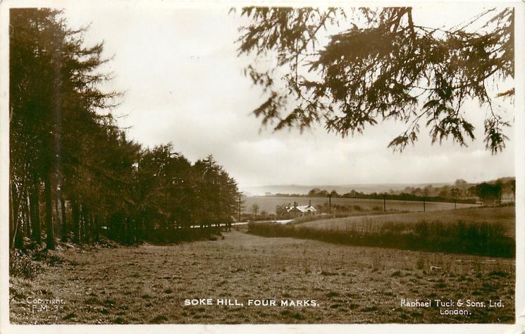 SOKE HILL
