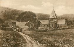 THE CHURCH AND SCHOOL