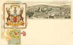 GENERAL VIEW, BUXTON