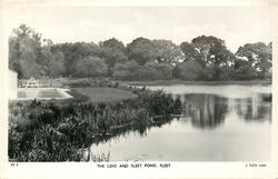 LIDO AND FLEET POND