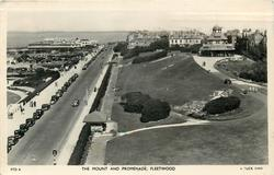 THE MOUNT AND PROMENADE