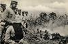 CREMATION OF JAPANESE SOLDIERS