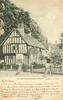 AN OLD LEICESTERSHIRE COTTAGE