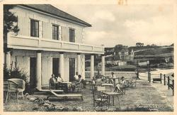 THE TERRACE, ALBION HOTEL