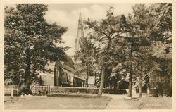 THURNHAM CATHOLIC CHURCH