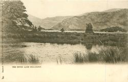 THE UPPER LAKE, KILLARNEY