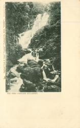 THE TORC CASCADE,  KILLARNEY