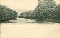 MEETING OF THE WATERS, KILLARNEY