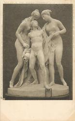 """""""HYLAS & THE WATER NYMPHS"""""""