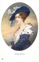 LADY DOVER