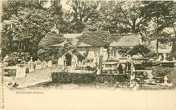 BONCHURCH CHURCH