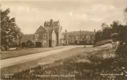 GLENKINDIE HOUSE