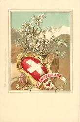 THE REPUBLIC OF SWITZERLAND