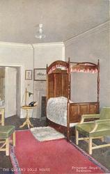 PRINCESS ROYAL'S BEDROOM
