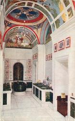 THE KING'S BATHROOM