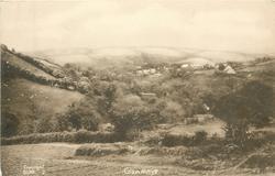 GLENMAYE from a hill away