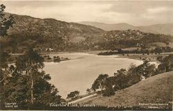 SILVERHOW & LAKE