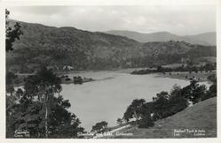 SILVERHOW AND LAKE