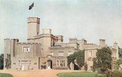 THE COUNTRY RESIDENCE OF HIS MAJESTY KING EDWARD VIII