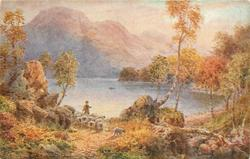 OLD PASS OF TROSSACHS