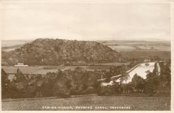 TOM-NA-HURICH, SHOWING CANAL