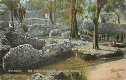 THE GREAT ZIMBABWE ANCIENT RUINS