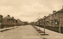 SOUTHWARD ROAD