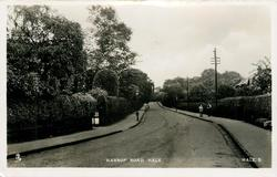 HARROP ROAD