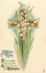 A JOYFUL EASTER  lilies-of-the-valley