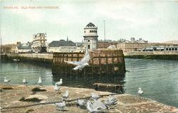 OLD PIER AND HARBOUR