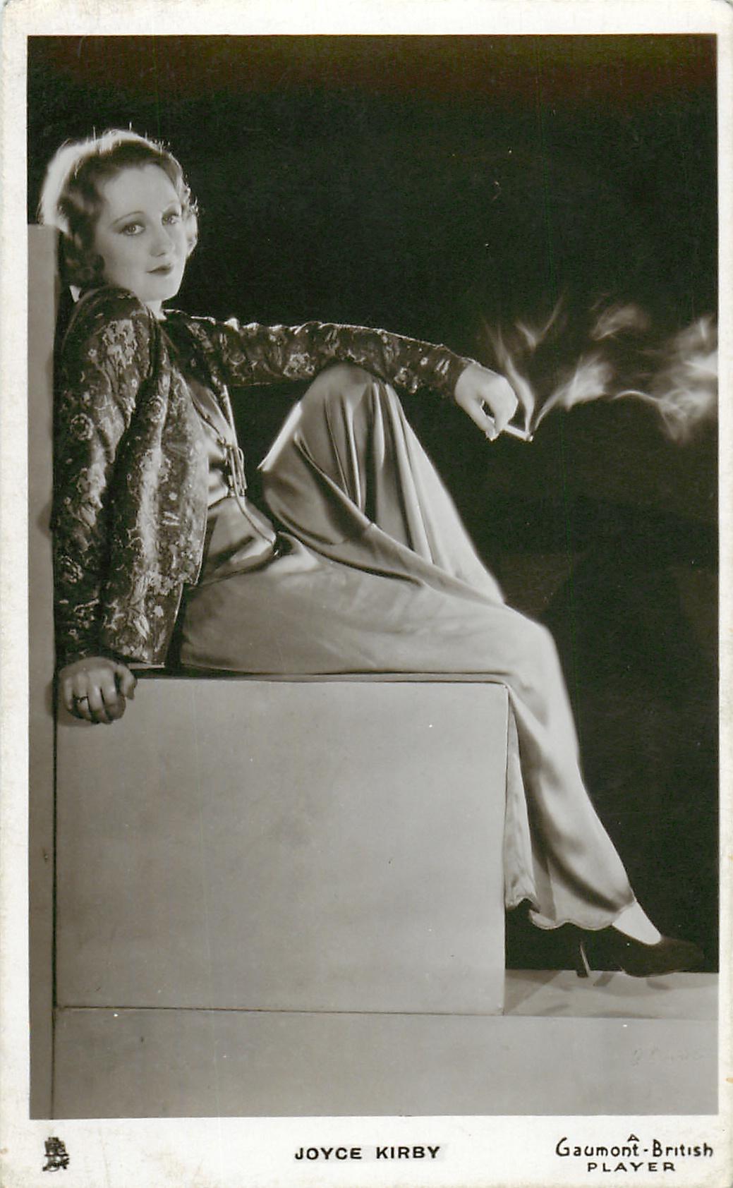 picture Joyce Kirby