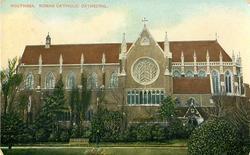 SOUTHSEA ROMAN CATHOLIC CATHEDRAL