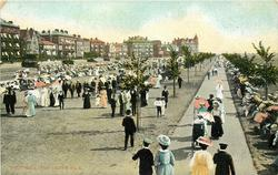 SOUTHSEA, THE LADY'S MILE
