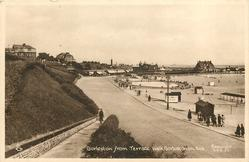GORLESTON FROM TERRACE WALK