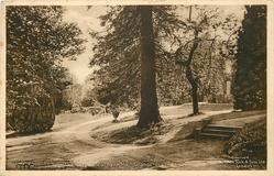 THE DRIVE, BOARBANK HALL