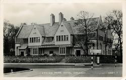 ARROWE PARK HOTEL