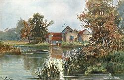 CLEEVE MILL