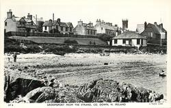 GROOMSPORT FROM THE STRAND