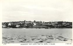 GROOMSPORT FROM COCKLE ROW