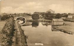 THE CANAL BASIN