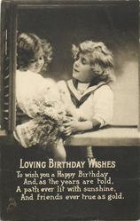 LOVING BIRTHDAY WISHES