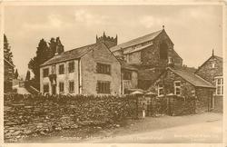 GRAMMAR SCHOOL AND CHURCH