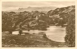 TARN HOWS AND LANGDALE PIKES