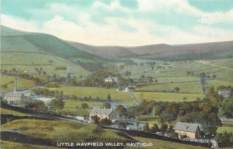 LITTLE HAYFIELD VALLEY
