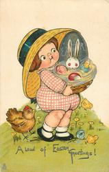A LOAD OF EASTER GREETINGS!