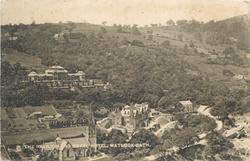 THE PAVILION AND ROYAL HOTEL, MATLOCK-BATH