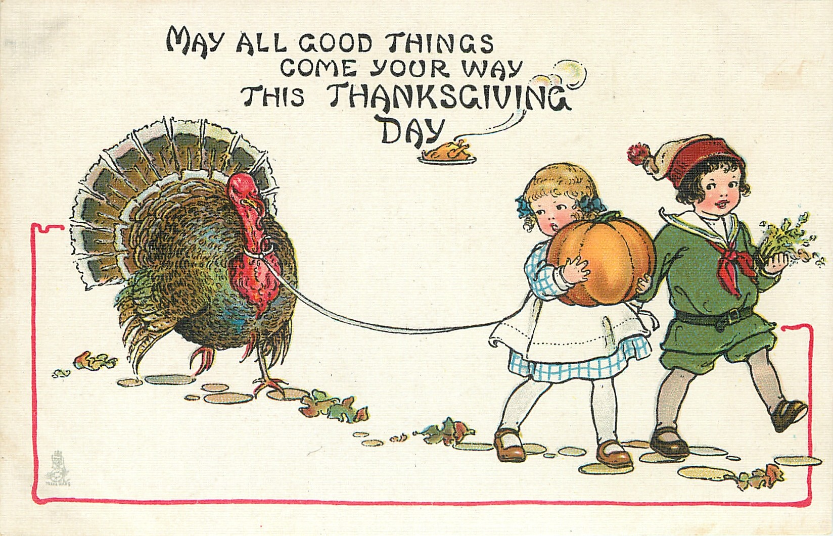 Image Result For All About Thanksgiving